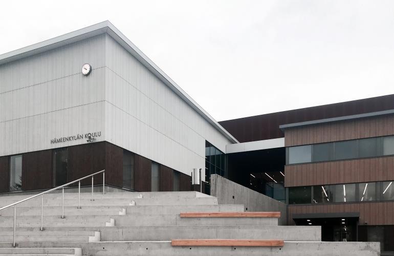 Hämeenkylän Koulu