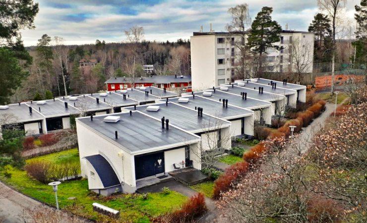 As Oy Honkavaarantie 5, Espoo